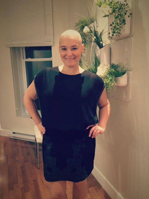 Best Dressed Cancer Patient: Part One