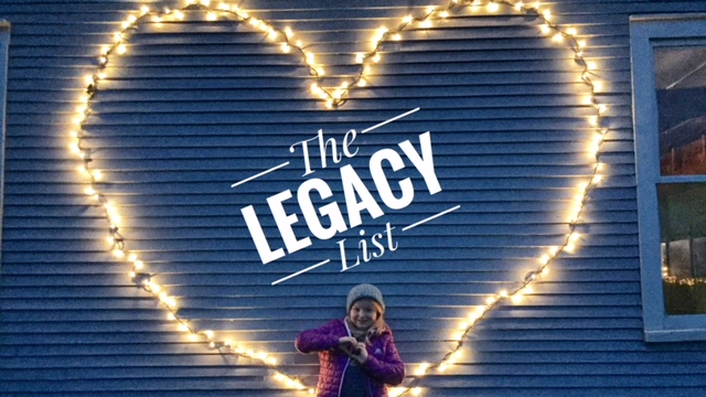 The Legacy List